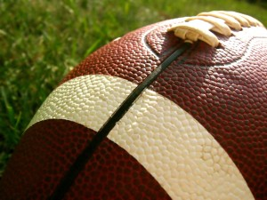 Football coach files bankruptcy - Spalding & Spalding