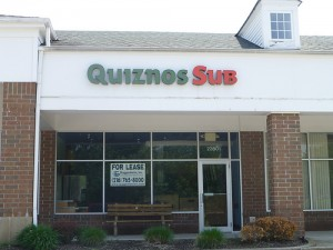 Quiznos Bankruptcy | Louisville, KY Lawyer | Wallace Spalding Law Office