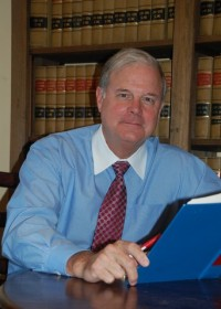 Wallace Spalding, Bankruptcy Attorney at Spalding & Spalding in Louisville, KY